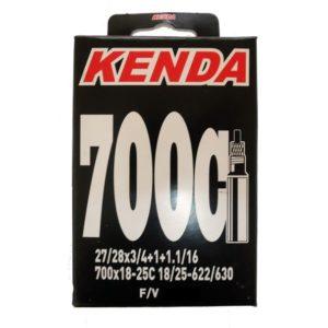 КамераKenda 700×18-25C F/V 33mm