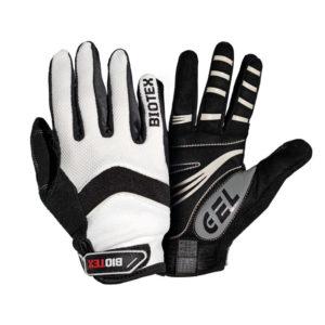 Biotex Summer Gloves Internal Gel white/black size L