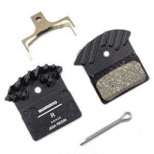 Shimano J03A Resin Ice-Tech Disc Brake Pads XTR/XT/SLX/Alfine