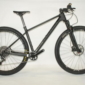Canyon Exceed CF SL 29