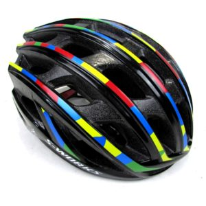 Шлем Specialized S-Works Prevail II Tinkoff size M