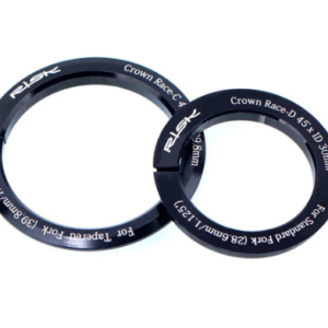 Универсальное упорное кольцо нижнего подшипника рулевой колонки Risk