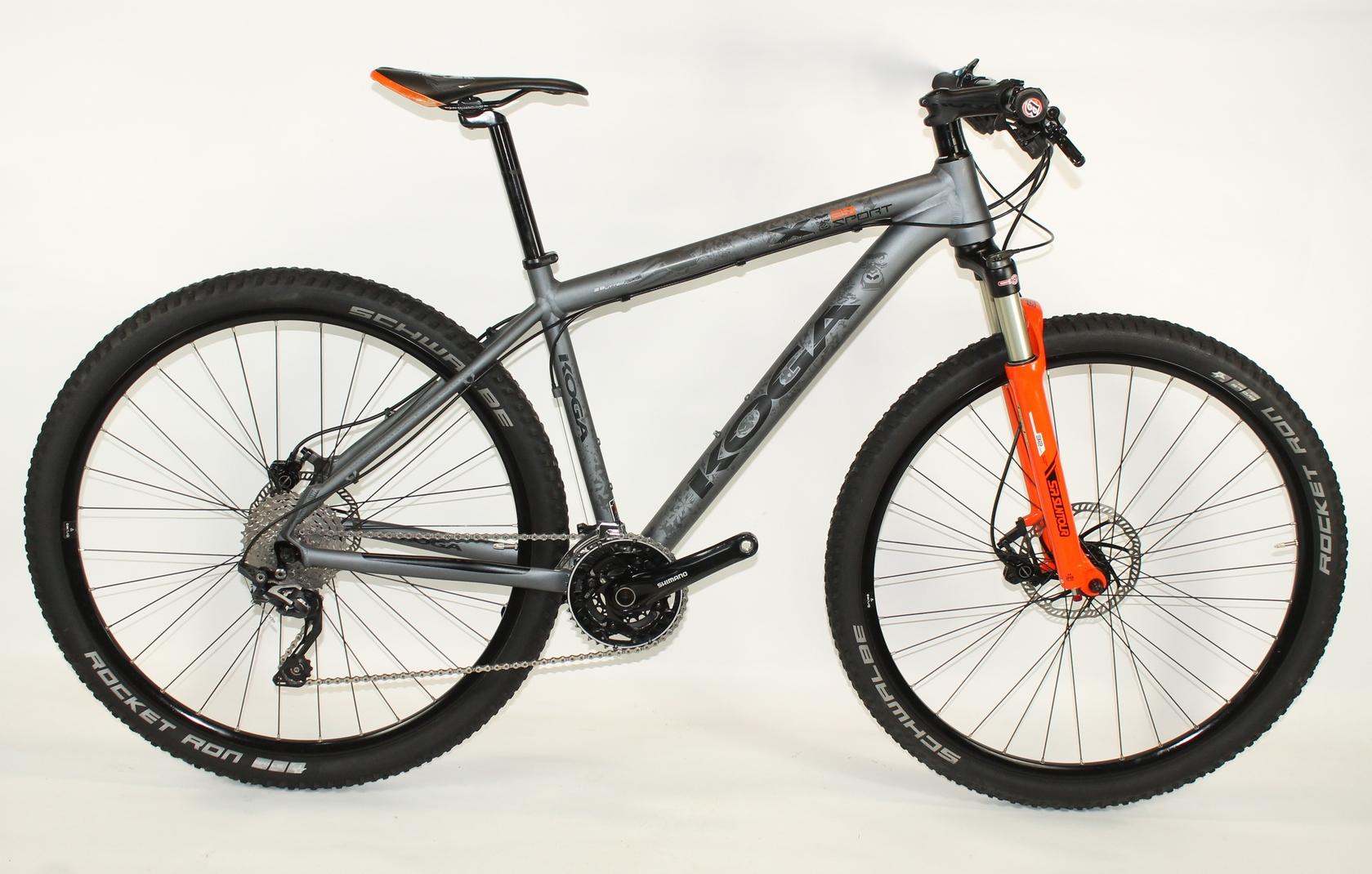 Koga X29 Sport
