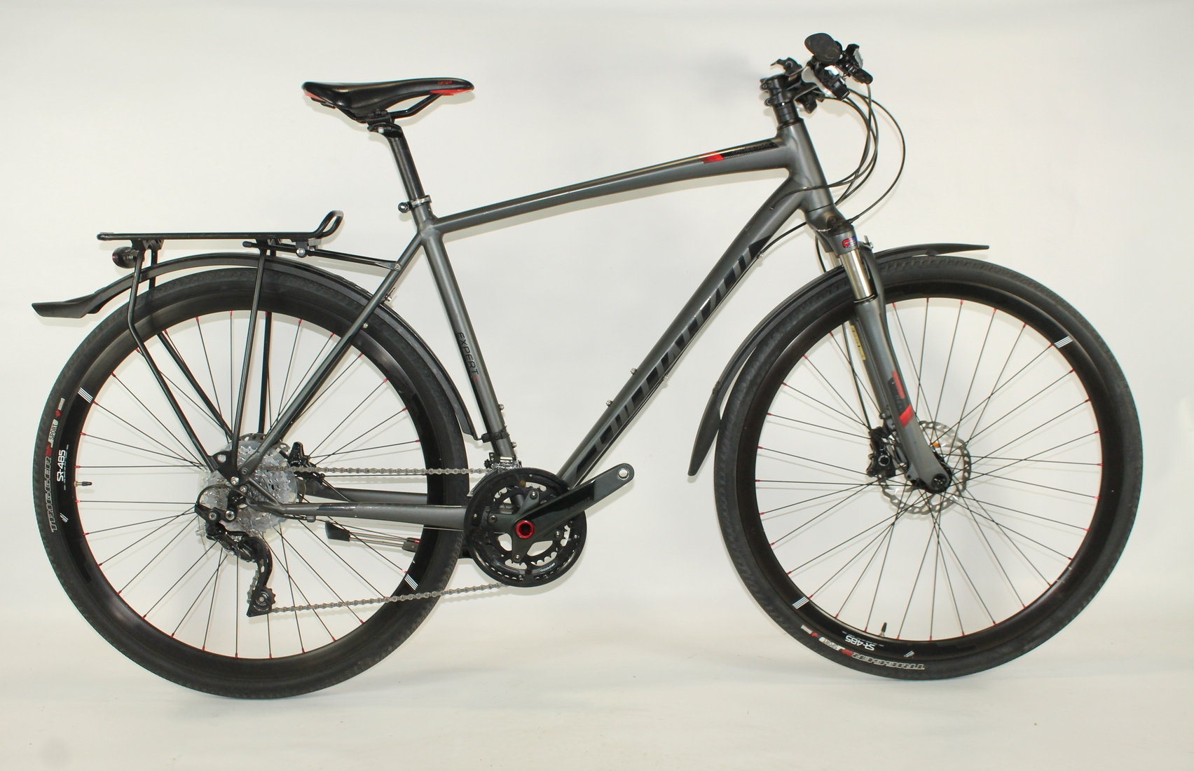 Specialized Crossover Expert Disc