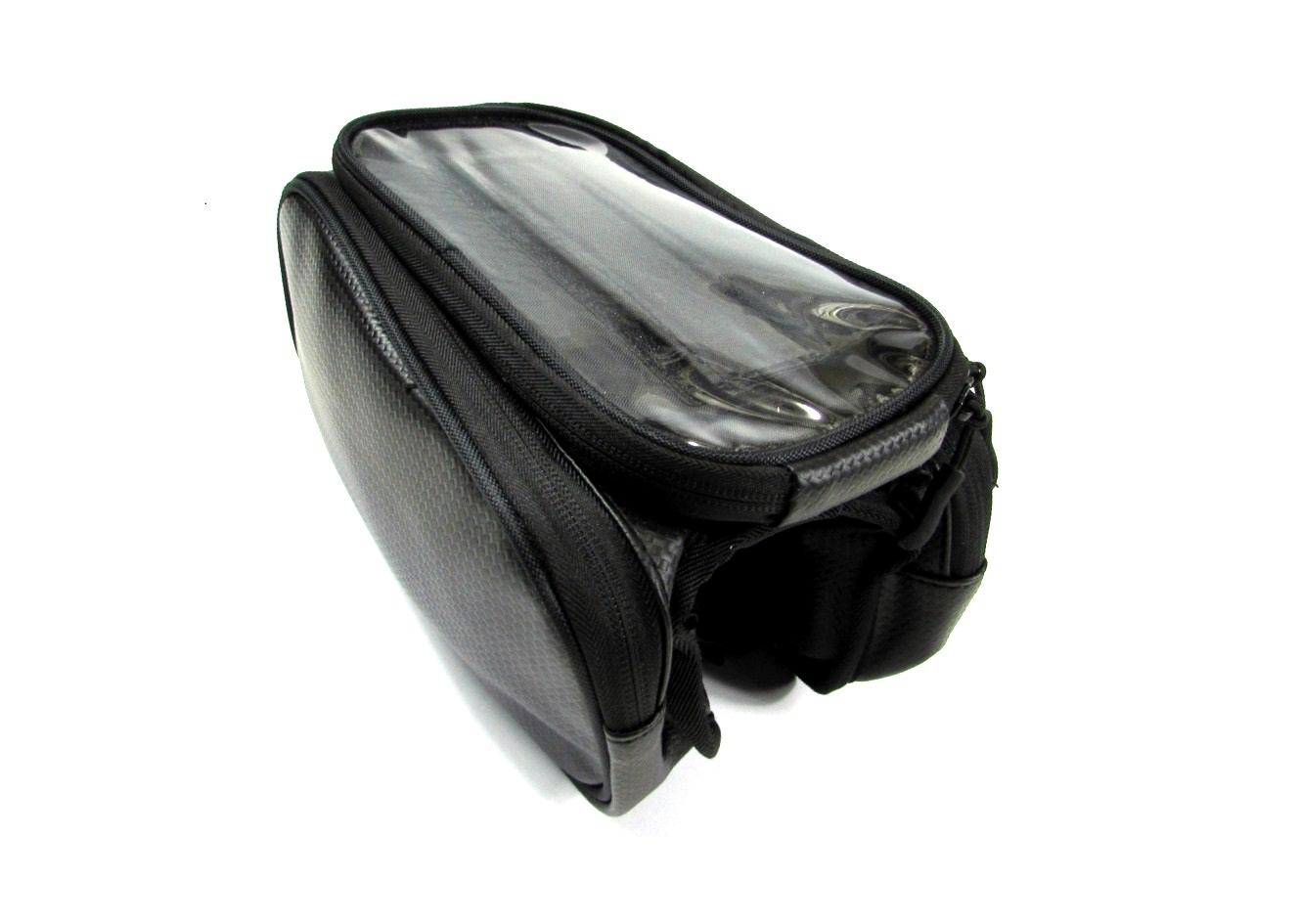 сумка на раму