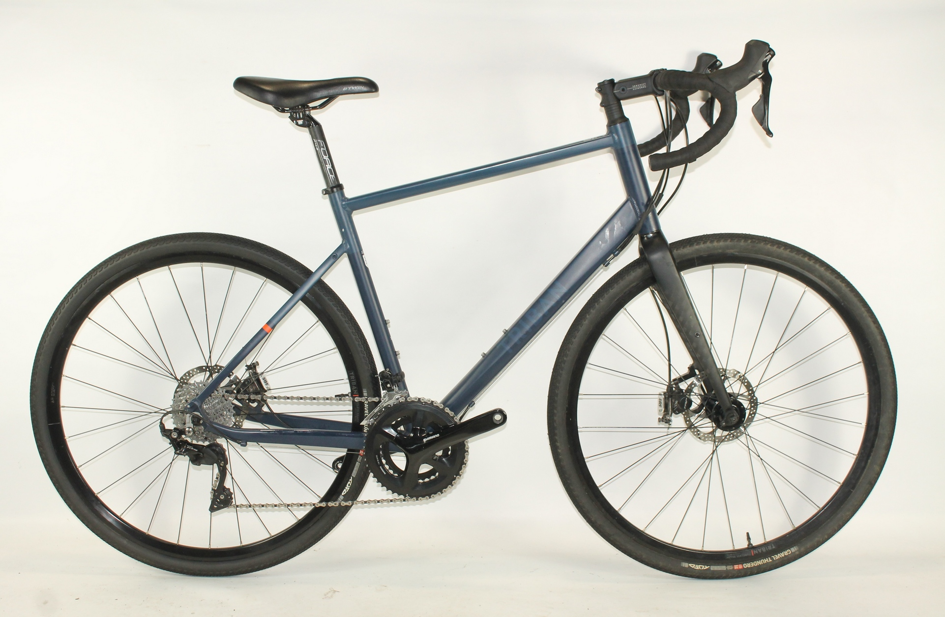 Btwin Triban RC 520 Size XL
