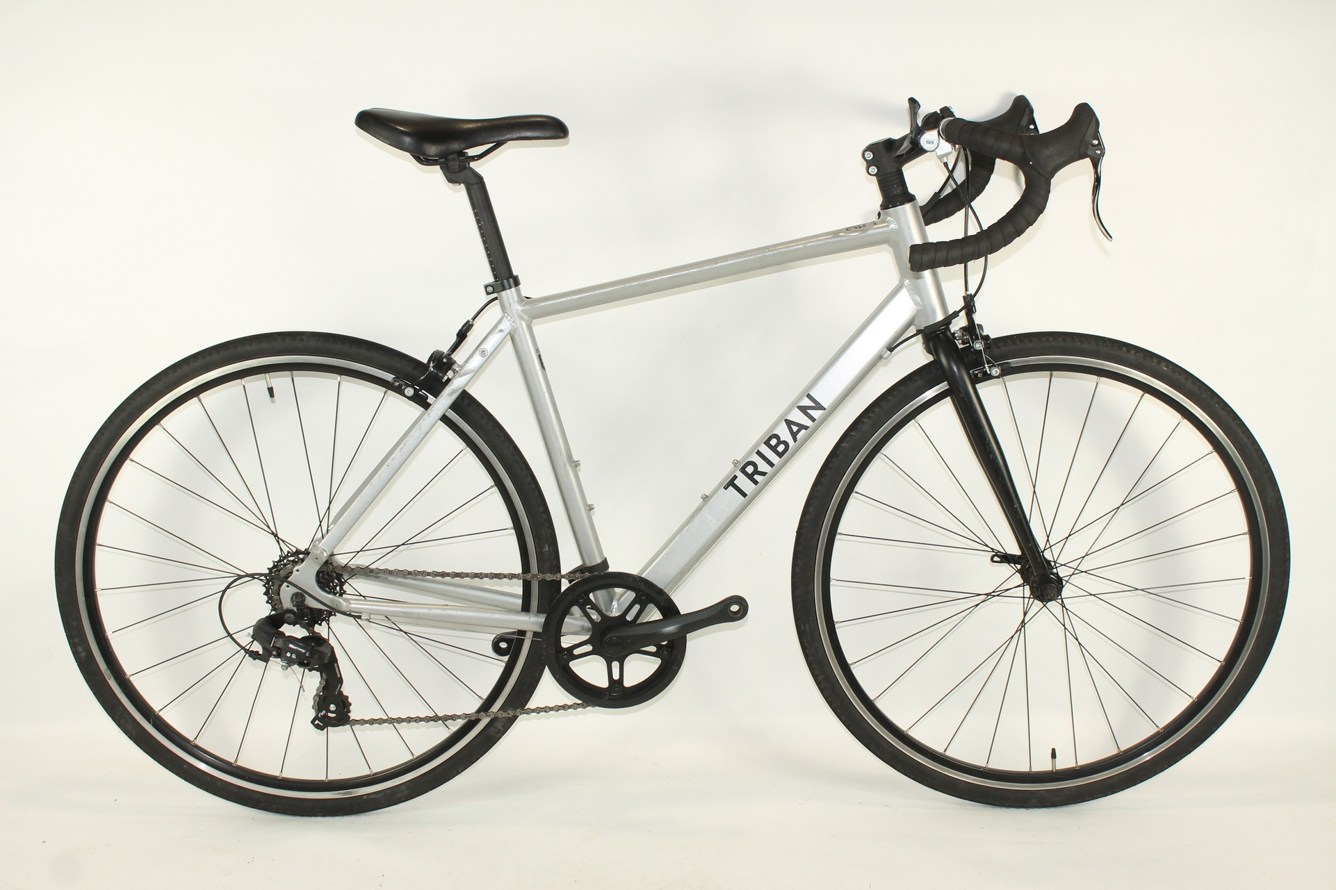Btwin Triban RC100 Size 55