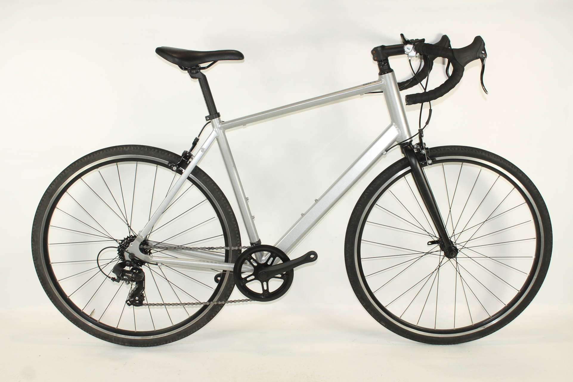 Btwin Triban RC100 Size 58