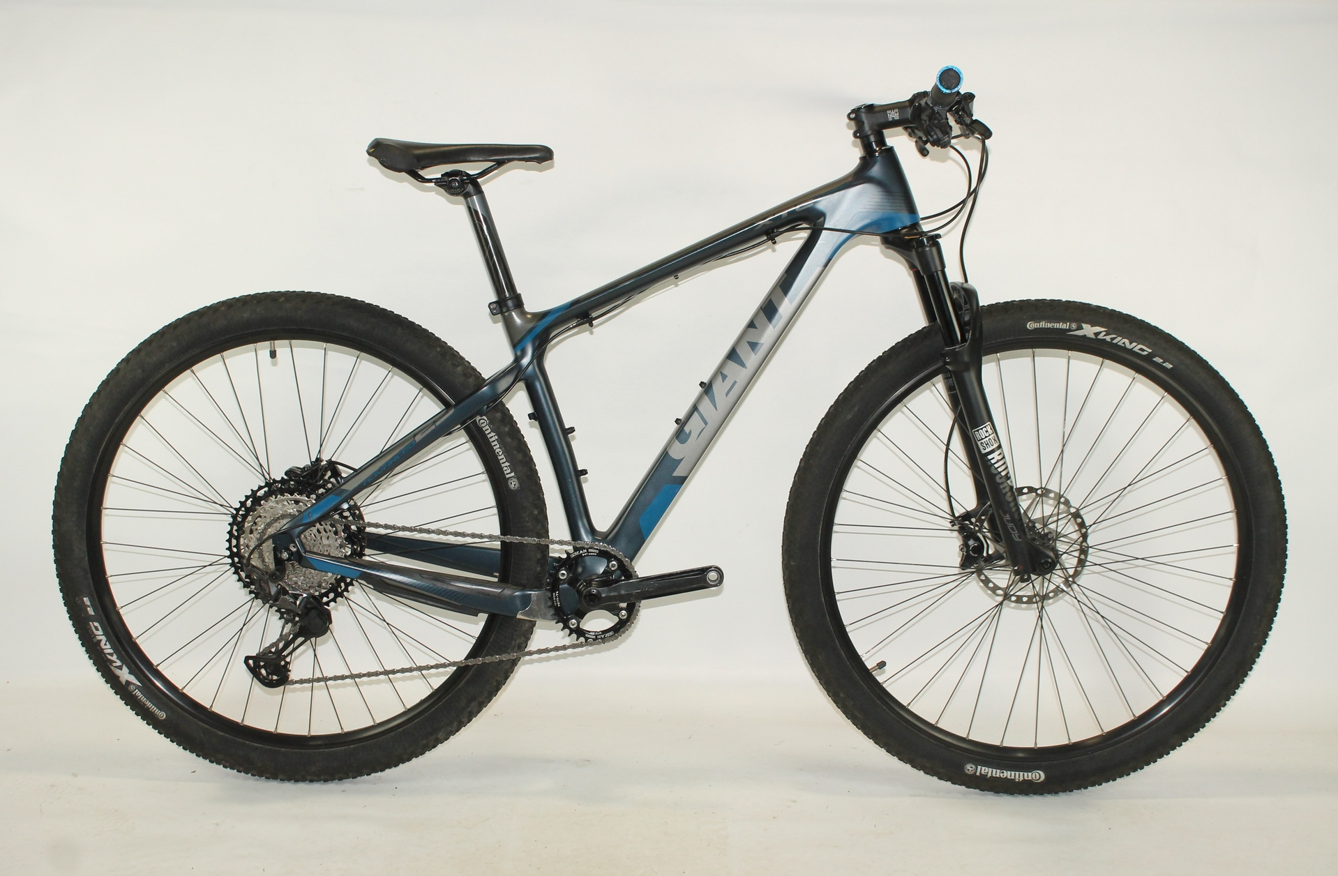 Giant XTC Advanced 29