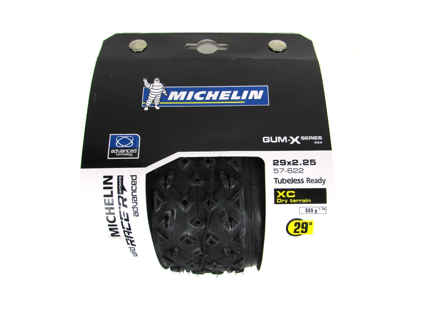 Michelin Wild Race'R Advanced Ultimate 29×2.25
