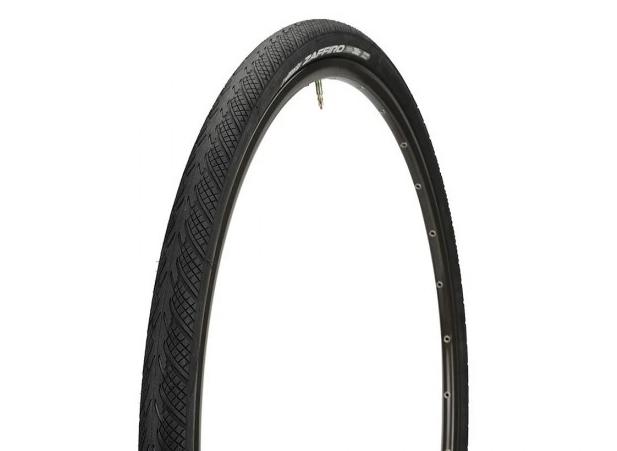 Покрышка VITTORIA Road Zafirro IV 700×23С Rigid Full Black