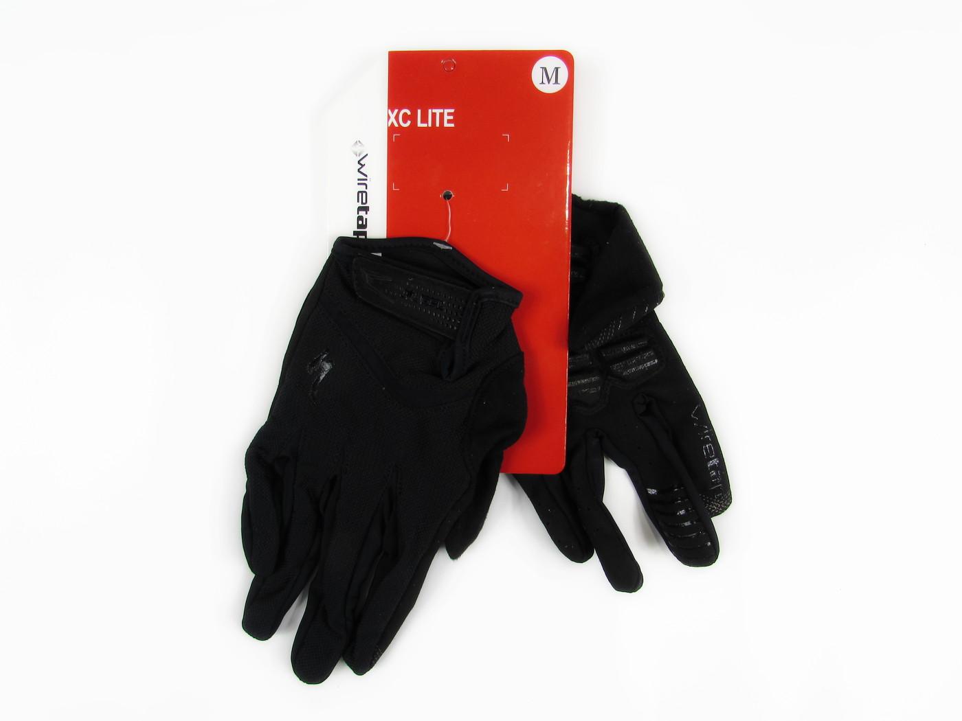 Specialized Gloves Black