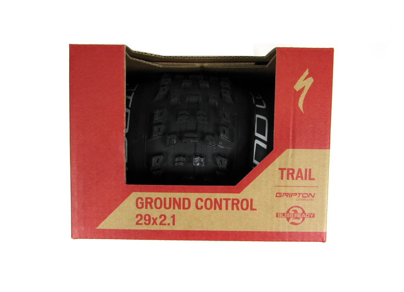 Specialized Ground Control 2Bliss Ready 29×2.1