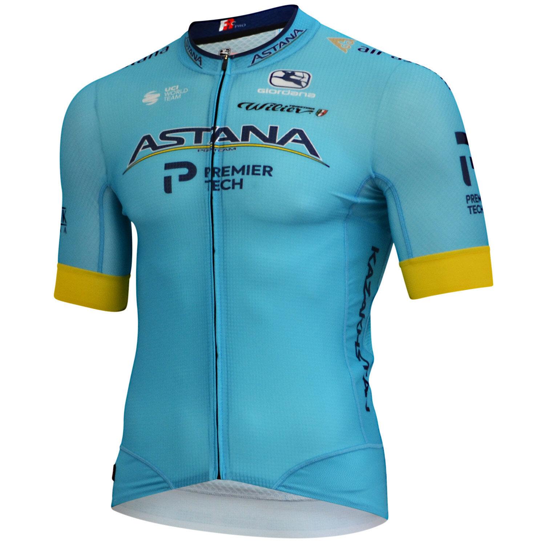 Веломайка Giordana Astana Pro Team Jersey