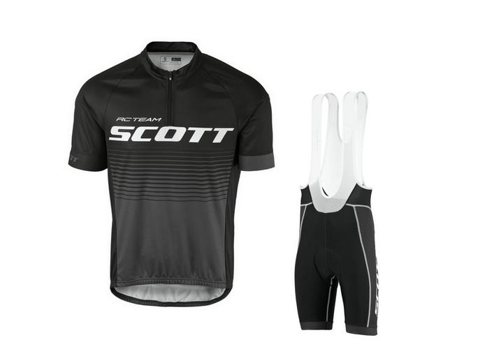Scott RC Team.
