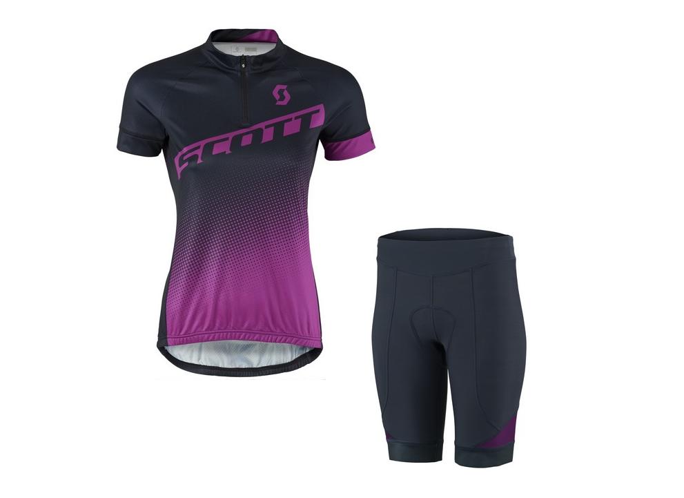 Scott W Endurance 40 Purple