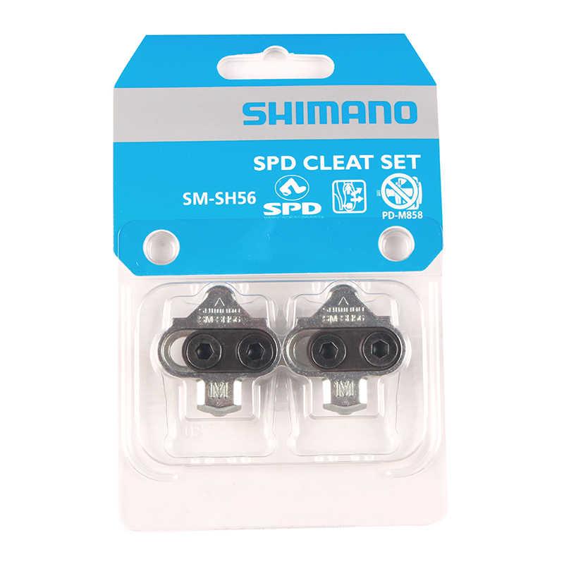 Shimano SPD SM-SH56 1