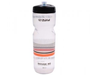 Фляга Zefal Sense 80 800ml Clear