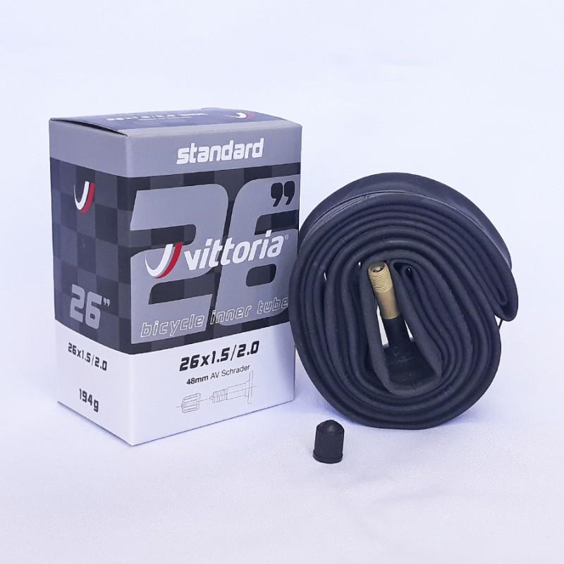 VITTORIA Off-Road Standard 26×1.5-2.0 AV Schrader 48mm