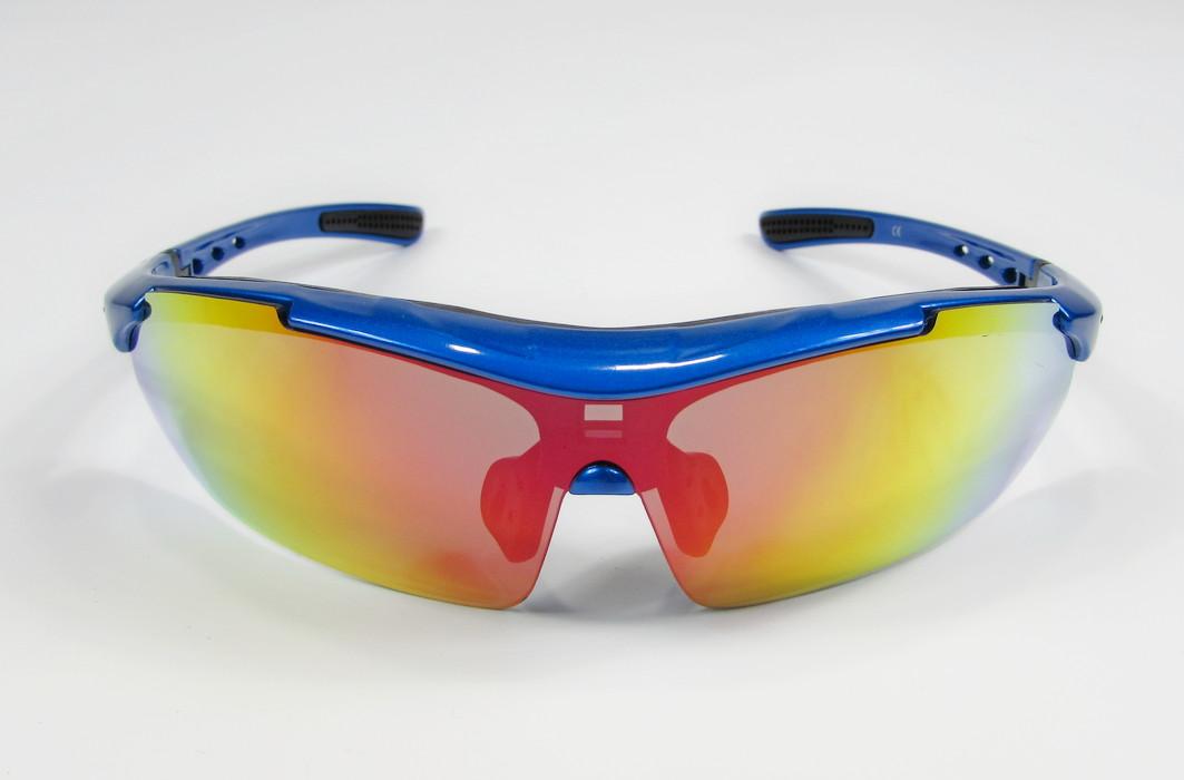 Calibri Sunglasses Blue
