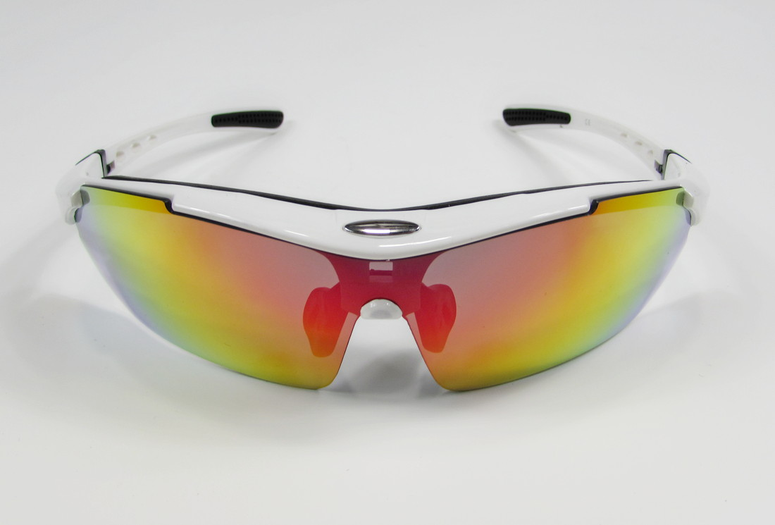 Calibri Sunglasses White