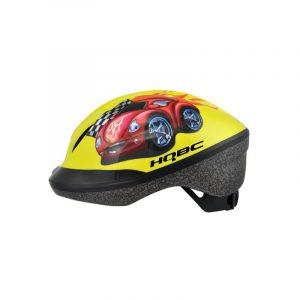 Детский шлем HQBC FUNQ Red Car size S (46-54cm)