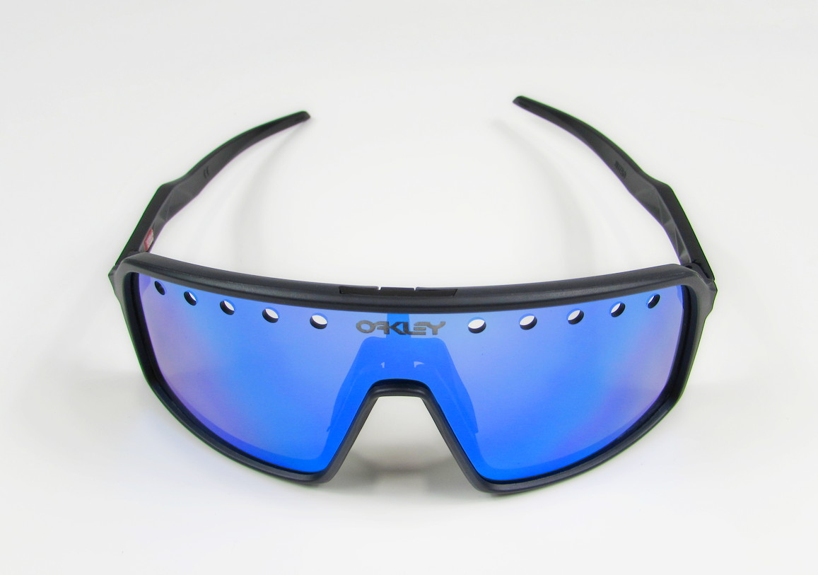 Oakley Sutro Eyeshade Black 4