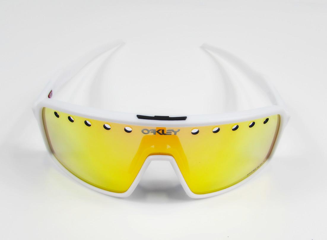 Oakley Sutro Eyeshade White 1