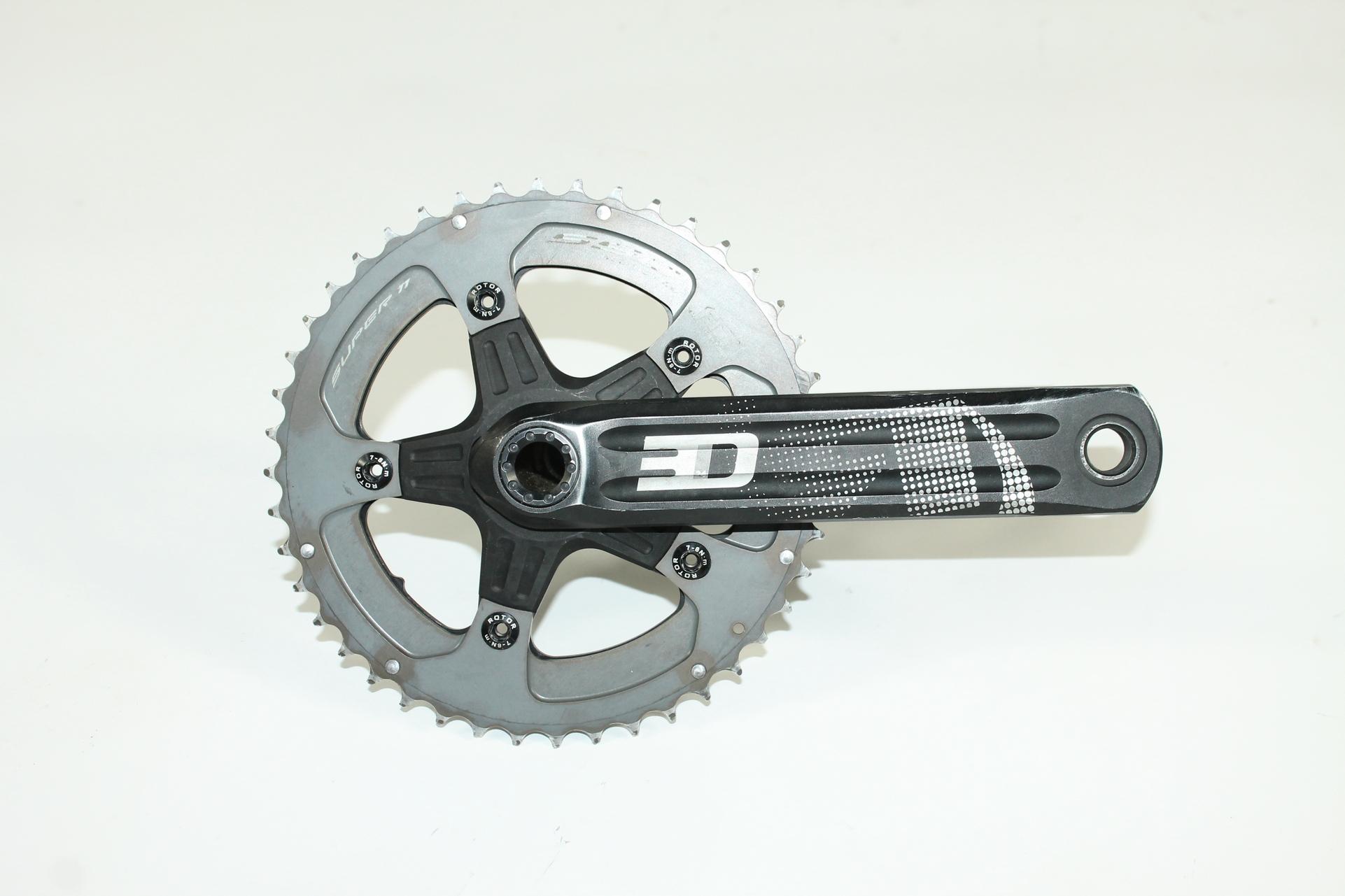 Шатуны Rotor 3D