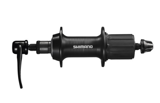 Shimano FH-TX800 Tourney 8-10