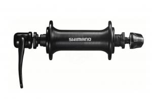 Втулка передняя Shimano TourneyTX HB-TX800 V-Brake, 36H black