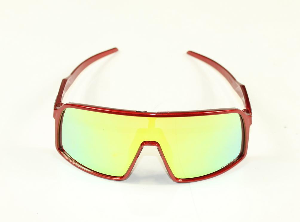 Oakley Sutro Red
