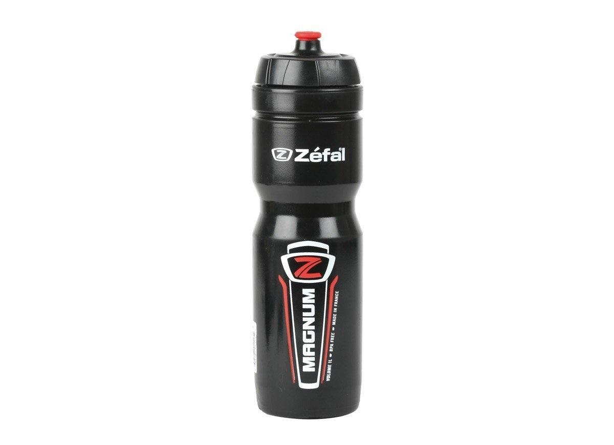 Zefal Magnum 1L Black
