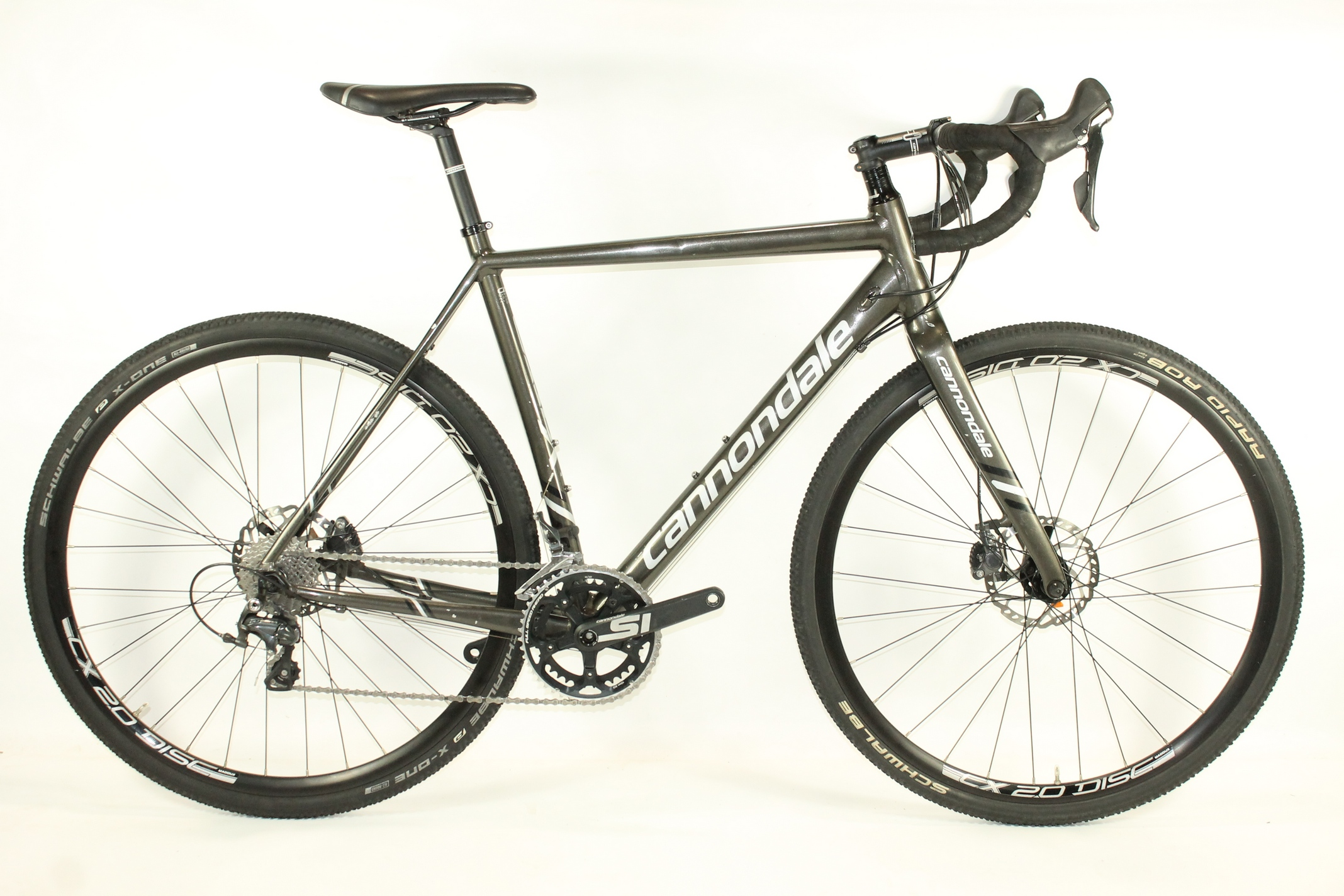 Cannondale CAADX disc 2018