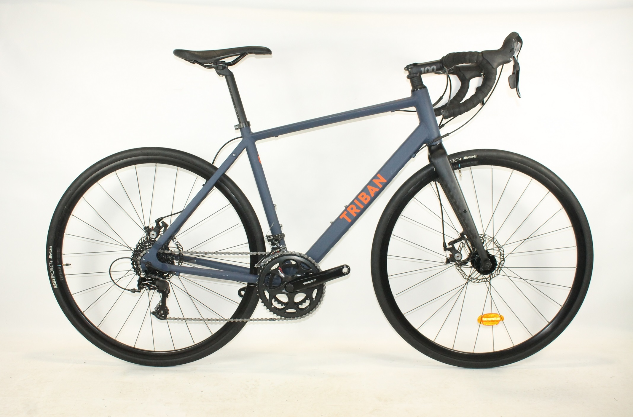 Btwin Triban RC 120 M