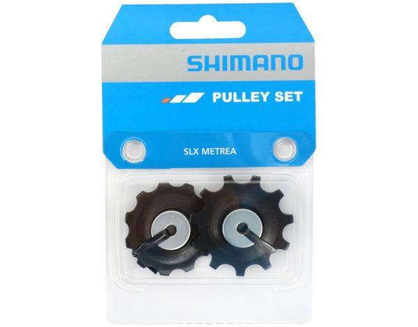 Ролики Shimano SLX/Metrea Pulley Set (RD-U5000)