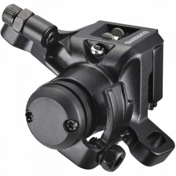 Дисковй тормоз Shimano BR-M416A
