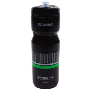 Фляга Zefal Sense 80 800ml Black