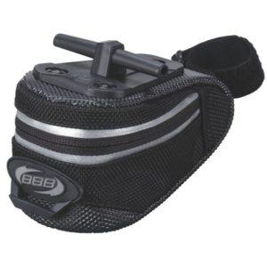 Подседельная сумка BBB BSB-02S QuickPack Saddlebag
