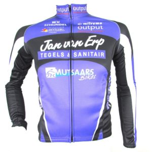 Milremo Jan van Erp Thermo Jersey size S