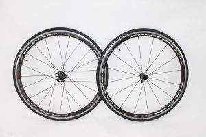 Вилсет Fulcrum Racing Quattro LG Alloy Clincher