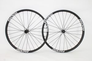 Вилсет Rocky AS37 MTB 29 Carbon, DT Swiss 350, BOOST 110×148, XDbody Wheelset