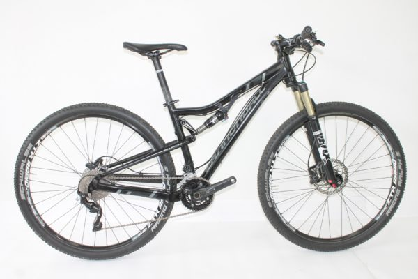 Cannondale Rush 29 1