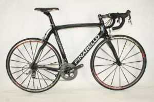 Pinarello Dogma 65.1 Think 2 Sram RED