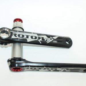 Шатуны Rotor 3D+ 175 mm