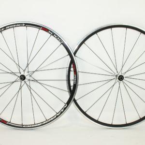 Вилсет Marchisio SX100 High Speed White Hubs