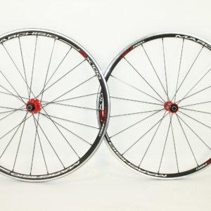 Вилсет Marchisio SX100 High Speed Red Hubs