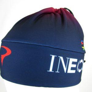 Велосипедная шапка Pinarello Ineos one size