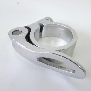 Uno, ø31.8mm silver
