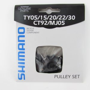 Ролики Shimano Tourney TY05/15/20/22/30 CT92/MJ05